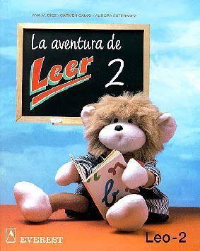 AVENTURA DE LEER 2 LEO 2