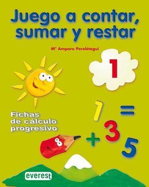 JUEGO A CONTAR, SUMAR Y RESTAR 1