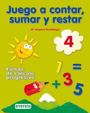 JUEGO A CONTAR, SUMAR Y RESTAR 4