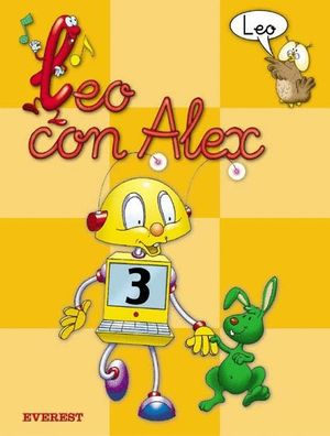 LEO CON ALEX 3 LEO 2004