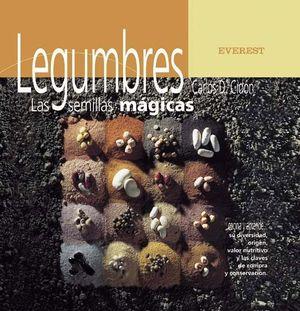 LEGUMBRES SEMILLAS MAGICAS (T)