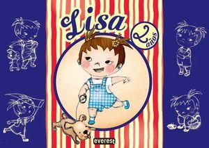 PROYECTO LISA 2 AÑOS. LIBRO DEL ALUMNO