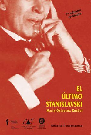 EL ULTIMO STANISLAVSKY