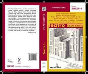 PIEZAS BREVES 2009/2010