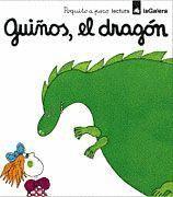 GUIÑOS EL DRAGON