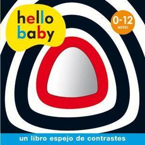 HELLO BABY LIBRO ESPEJO