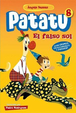 PATATU 8. EL FALSO SOL