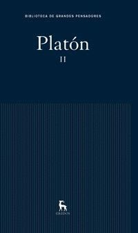 PLATÓN II