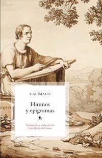 HIMNOS Y EPIGRAMAS