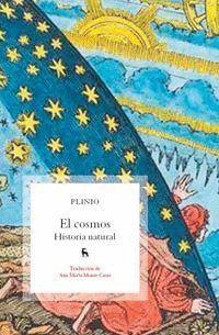 EL COSMOS (HISTORIA NATURAL)