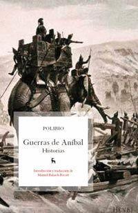 GUERRAS DE ANÍBAL