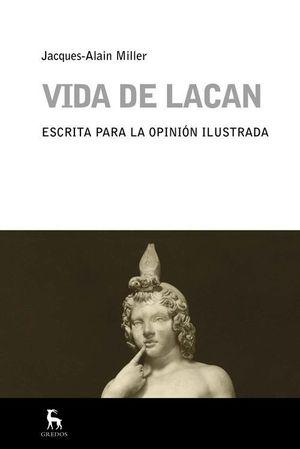 VIDA DE LACAN
