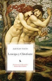LEUCIPA Y CLITOFONTE