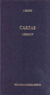 CARTAS LIBROS I-V (T)