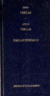 FABULAS / FABULAS / FABULAS DE ROMULO (T)