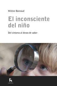 EL INCONSCIENTE DEL NIÑO