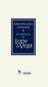 EXPOSTULATIO SPONGIAE