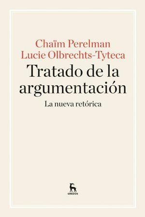 TRATADO DE ARGUMENTACION