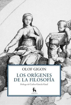 LOS ORÍGENES DE LA FILOSOFÍA GRIEGA