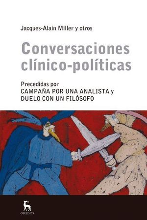 CONVERSACIONES CLÍNICO-POLITÍCAS