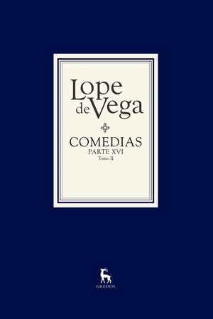 COMEDIAS PARTE XVI (ESTUCHE 2 VOLS.)