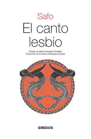 EL CANTO LESBIO
