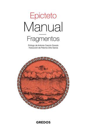 MANUAL / FRAGMENTOS