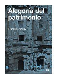 ALEGORIA DEL PATRIMONIO