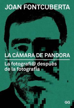 LA CAMARA DE PANDORA