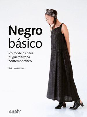 NEGRO BASICO