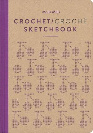 CROCHET SKETCHBOOK