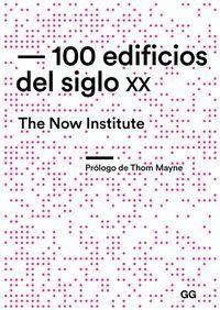 100 EDIFICIOS DEL SIGLO XX