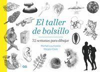 EL TALLER DE BOLSILLO