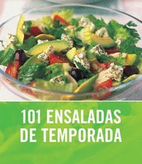 101 ENSALADAS DE TEMPORADA