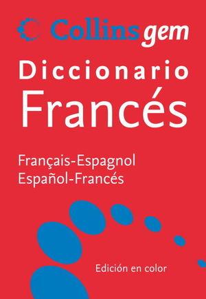 DICCIONARIO FRANCÉS (GEM)