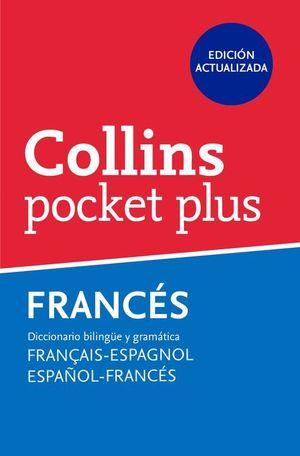 COLLINS POCKET PLUS FRANÇAIS - ESPAGNOL ESPAÑOL - FRANCES
