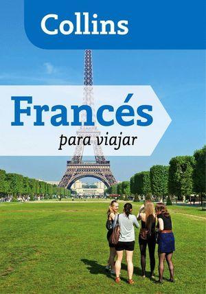 FRANCES PARA VIAJAR