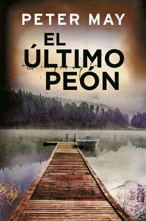 EL ULTIMO PEON (TRILOGIA DE LEWIS 3)