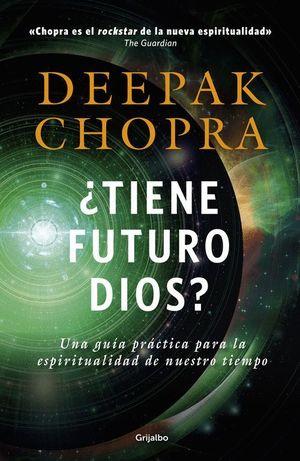 +TIENE FUTURO DIOS?
