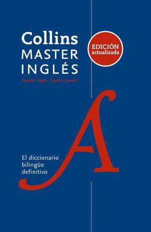 MASTER INGLES COLLINS INGLES ESPAÑOL