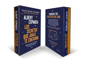 LOS SECRETOS QUE JAMAS TE CONTARON EDICION ESPECIAL