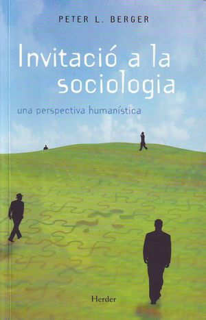 INVITACIO A LA SOCIOLOGIA (CATALA)