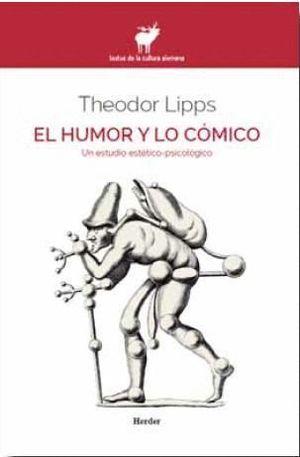HUMOR Y LO COMICO