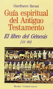 LIBRO DEL GENESIS (12-50)