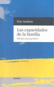 LAS CAPACIDADES DE LA FAMILIA
