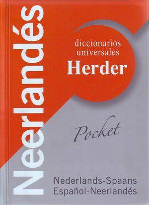 DICCIONARIO UNIVERSAL HERDER NEERLANDES ESPAÑOL/ESPAÑOL NEERLANDE