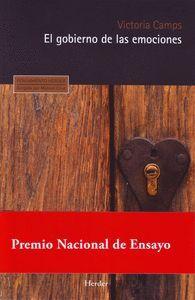 EL GOBIERNO DE LAS EMOCIONES