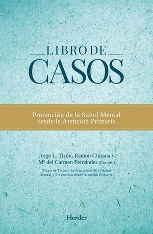 LIBRO DE CASOS