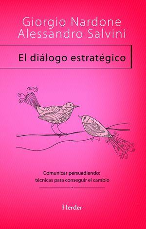 EL DIALOGO ESTRATEGICO