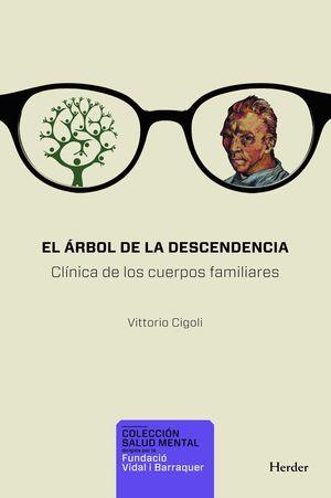 EL ARBOL DE LA DESCENDENCIA